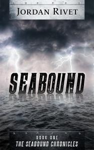 Seabound by Jordan Rivet