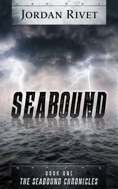 Seabound by Jordan Rivet
