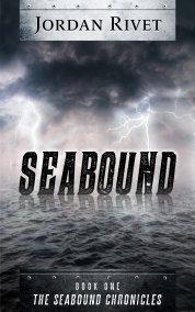 Seabound - Jordan Rivet