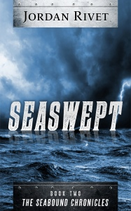Seaswept - High Resolutions - Book 2