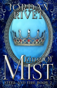 King of Mist Jordan Rivet