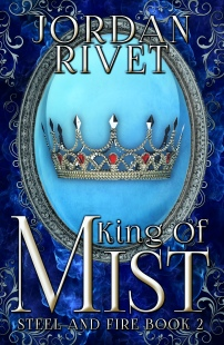 King of Mist Jordan Rivet