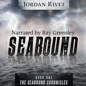 Seabound Audio Cover