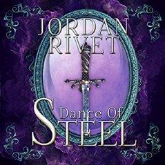 Dance of Steel Audio Cover