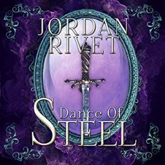 Dance of Steel Audio Cover