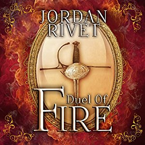 Duel of Fire Audio Cover