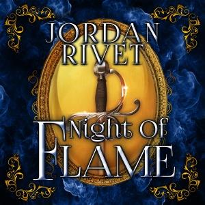 Jordan Rivet B05 Audio Book 2400x2400