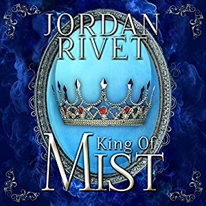 King of Mist Audio Cover