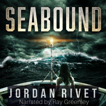 New Seabound Audio Cover