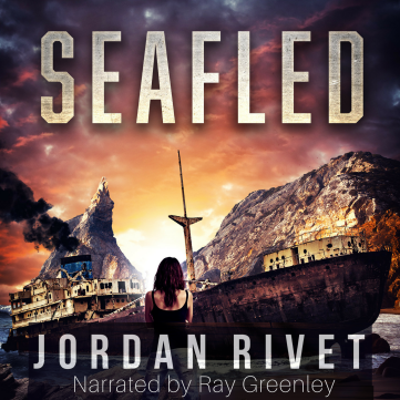New Seafled Audio Cover