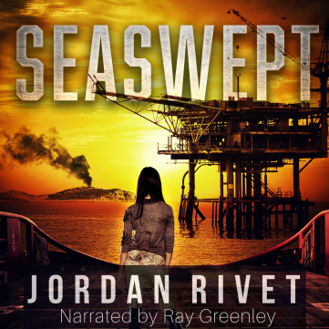 New Seaswept Audio Cover