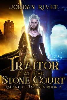 A Traitor at the Stone Court