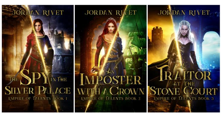 Three Covers