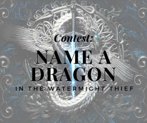 NametheDragon