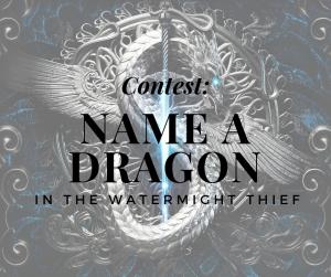 NametheDragon