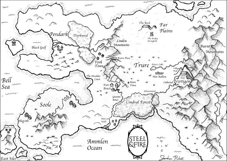 vertigon map watermight revision