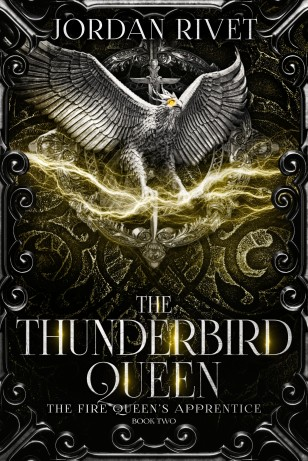 The Thunderbird Queen