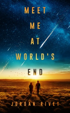 Meet Me at World's End Cover