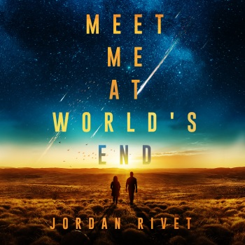 Audiobook - Meet Me at World's End