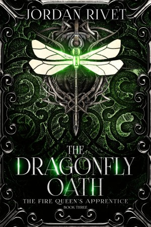 The Dragonfly Oath